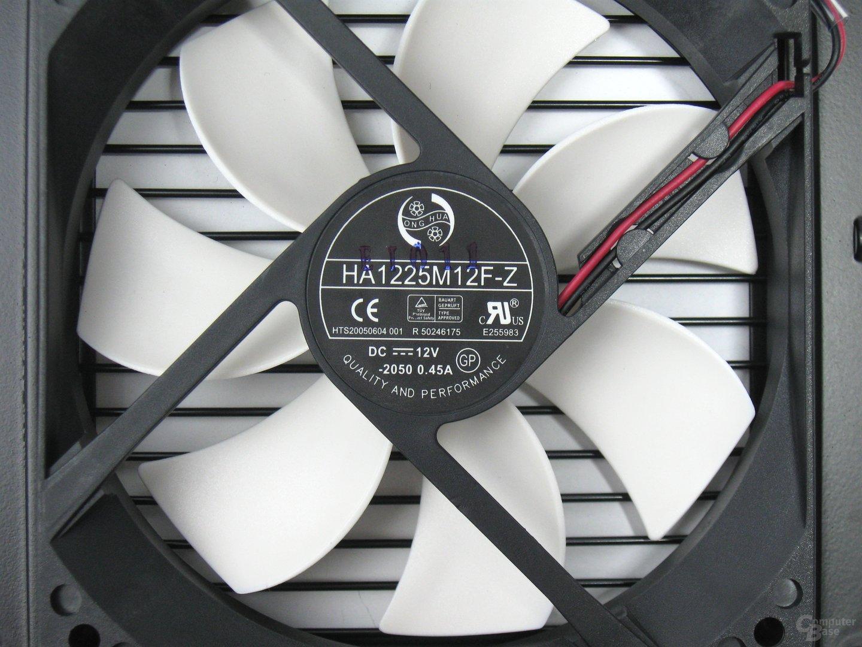 Fractal Design Edison M 550 Watt – Lüfter