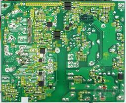 XFX XTR 550 Watt – Lötqualität