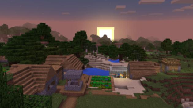Minecraft: Pocket Edition spricht jetzt auch Deutsch