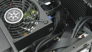SFX-L im Test: ATX-Alternativen von Chieftec, Sharkoon und SilverStone