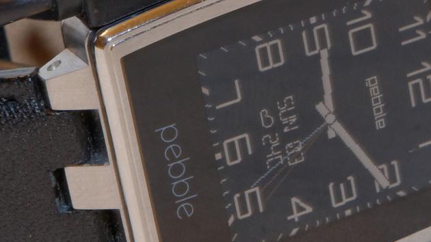 Smartwatch: Pebble senkt die Preise vorläufig um bis zu 50 Euro