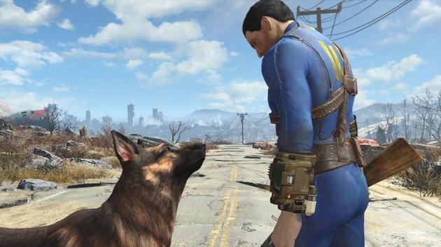 Fallout 4: Fans fördern weitere Informationen zu Tage