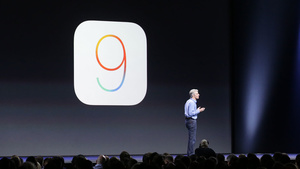 iOS 9: Proaktiver Assistent à la Google Now und Split Screen fürs iPad