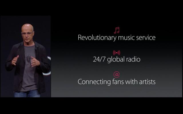 Apple Music – Musik, Radio und Netzwerk