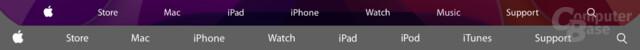 Der iPod musste Apple Music weichen
