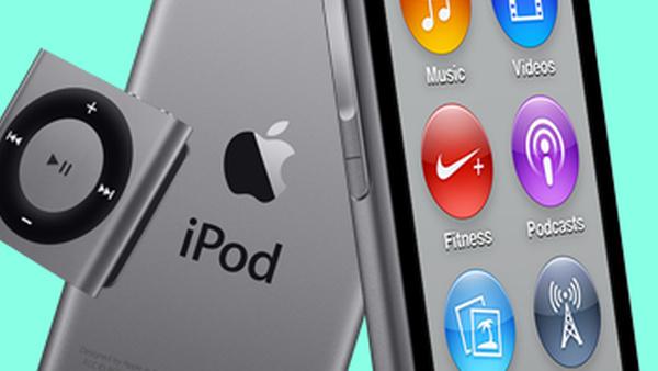 Kommentar: Der iPod ist tot. Wieder einmal.