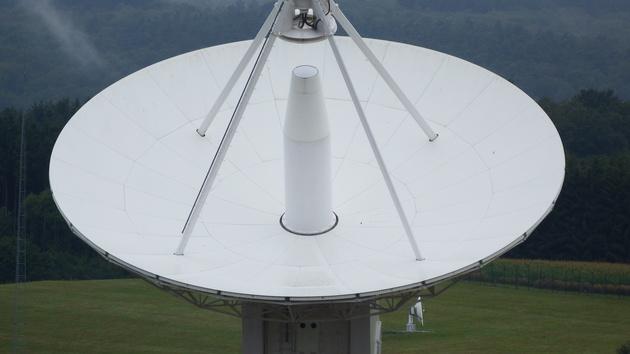 Facebook: Pläne für Satelliten-gestütztes Internet werden geändert
