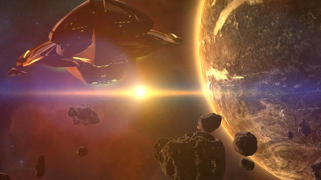 Master of Orion: 22 Jahre nach dem Original neu aufgelegt