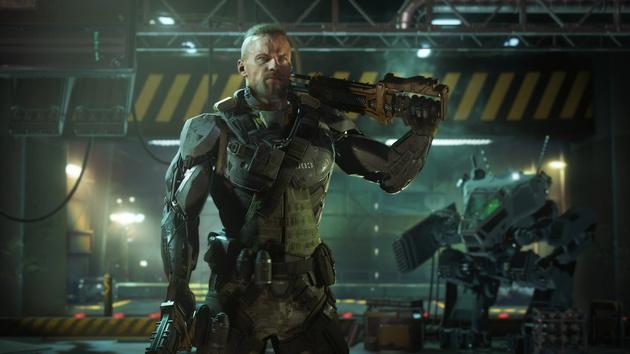 Call of Duty: Black Ops III erscheint auch für Xbox 360 und PlayStation 3