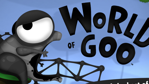Indie All-Stars: Humble Bundle mit World of Goo, Limbo und Antichamber