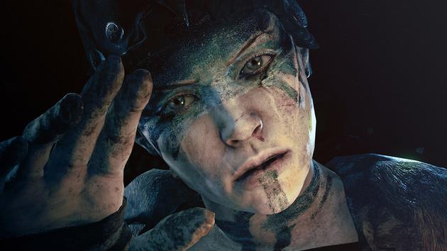 Hellblade: Spielwelt wird psychische Störungen erkunden