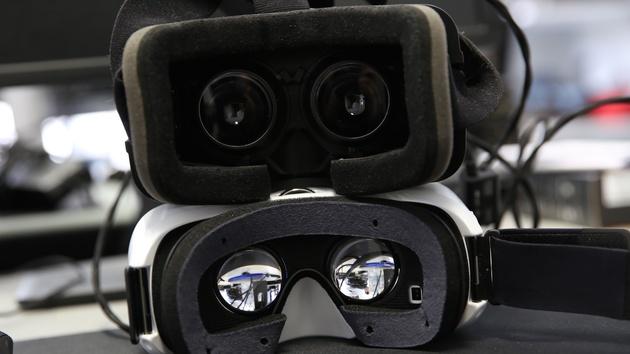 VRMark: Futuremarks VR-Benchmark kombiniert Soft- und Hardware