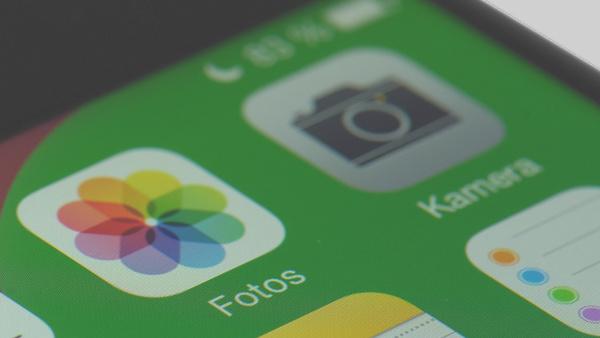 iOS 9: Quellcode nennt 1080p und Zeitlupe für die Frontkamera