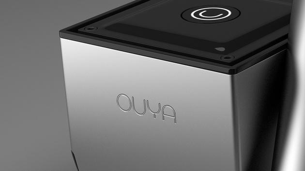 Ouya: Razer wird als potenzieller Käufer gehandelt