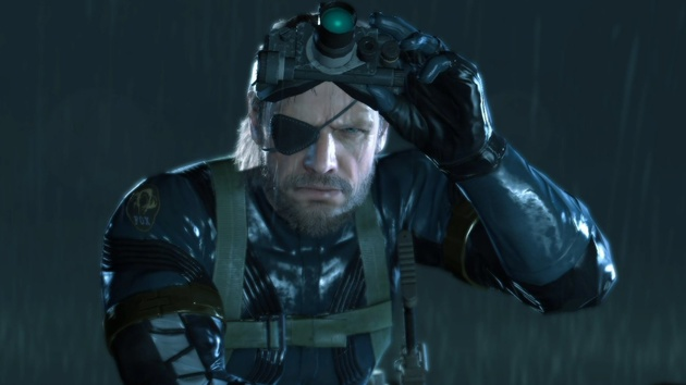 Metal Gear Solid V: Optionale Mikrotransaktionen für den Online-Part