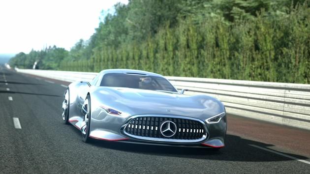 """Gran Turismo 7: Rennspiel wird """"vor 2017"""" erscheinen"""