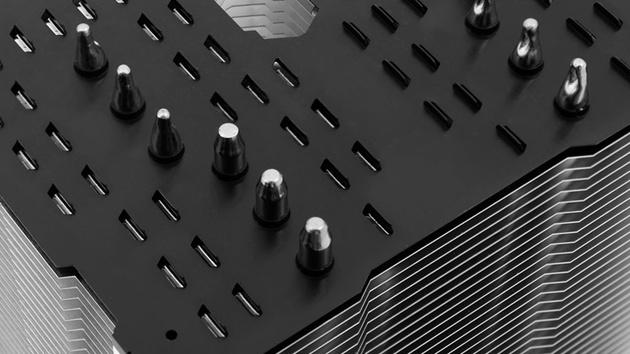 Macho X2: Thermalright Turmkühler erhält Doppellüfter