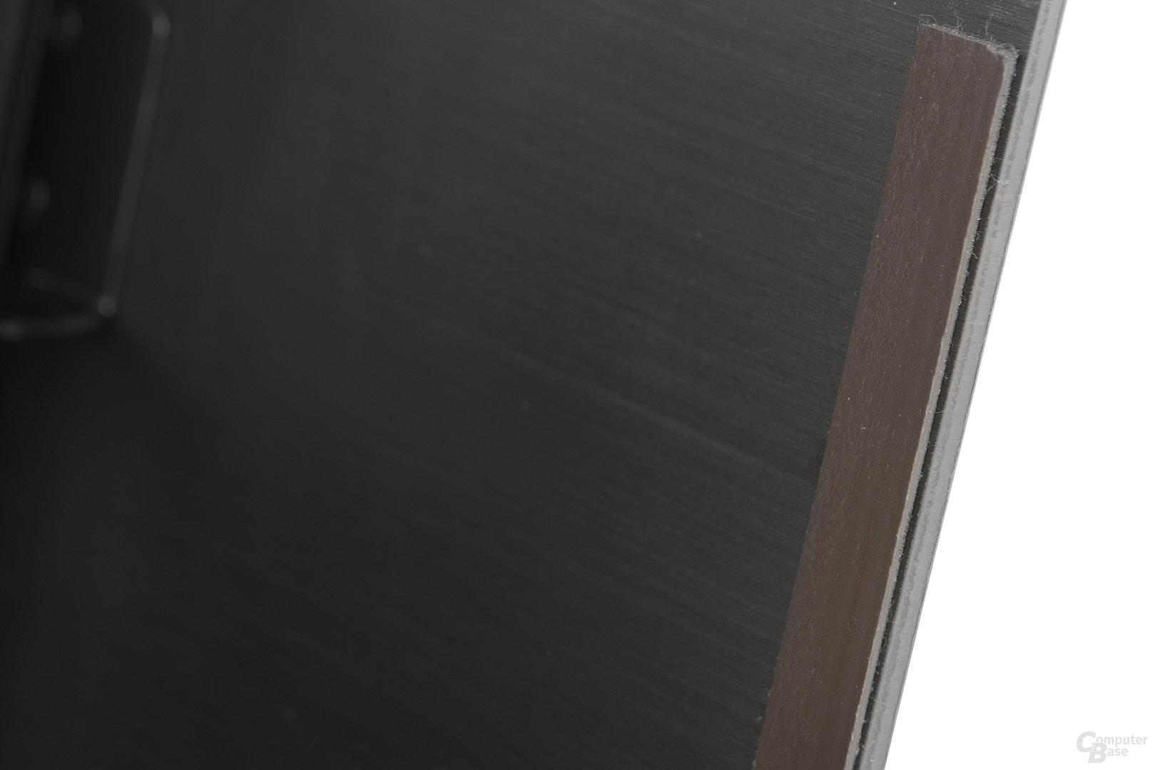 Antec Signature S10 – Magnetische Seitenteile