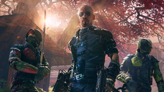 Shadow Warrior 2: Lo Wang kehrt 2016 zurück und kämpft nicht allein