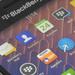 BlackBerry: Android-Smartphone mit Hardware-Tastatur geplant