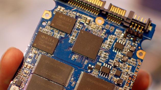 JMF815 und JMF680: JMicrons neue SSD-Controller ab 2016 in SSDs