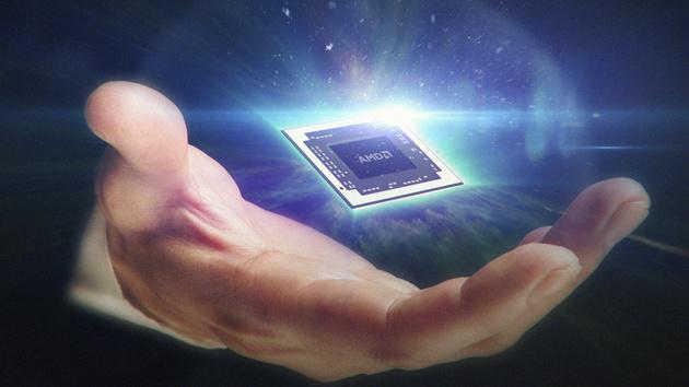 AMD-Prozessoren: Desktop-Carrizo in 13 Monaten, Zen ab Q4/2016
