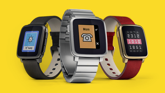 Pebble Time: Vorverkauf startet am 22. Juni ab 199 US-Dollar