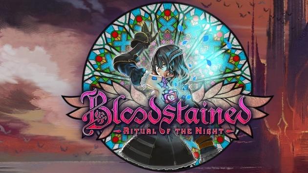 Kickstarter-Rekord: Bloodstained streicht 5,5Millionen US-Dollar ein