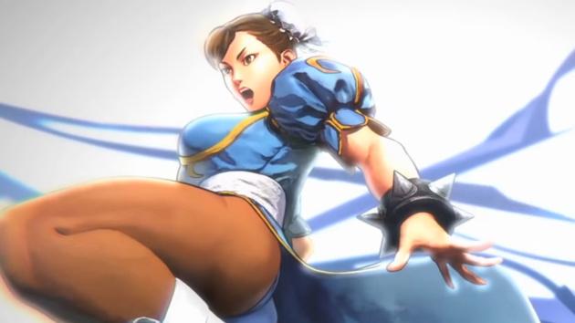 Street Fighter 5: Beat 'em Up-Klassiker mit neuem Kampfsystem