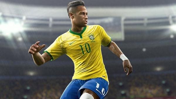 Pro Evolution Soccer 2016: Fußball-Simulation erscheint am 15. September