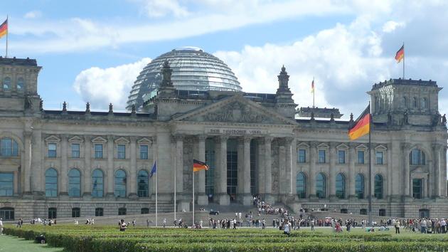 BND-Skandal: Möglicher Kompromiss zwischen Regierung und Bundestag