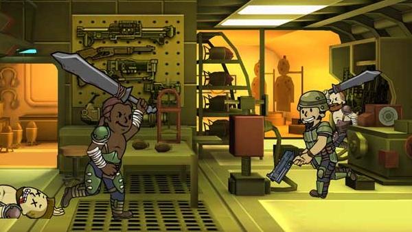 Fallout 4: Offenere Welt und mehr Crafting im November 2015