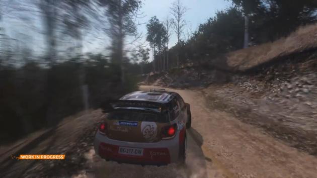 Sébastien Loeb Rally Evo: Rally-Simulation von Milestone kommt im Oktober