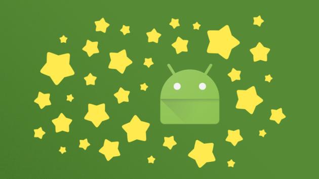 Play Store: Google nun auch mit Gratis-App der Woche