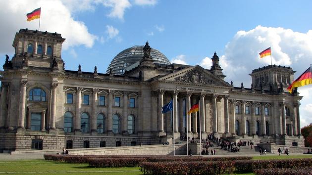 Bundestags-Hack: Merkels Rechner vom Angriff betroffen