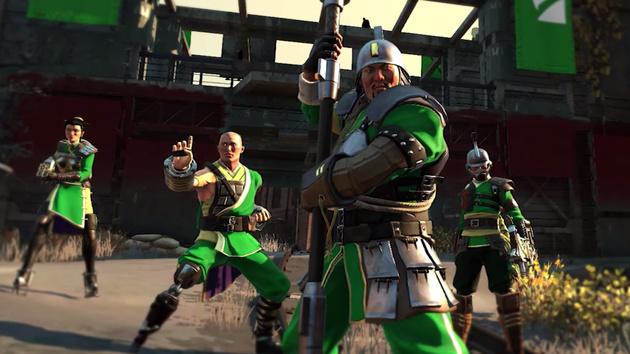 Battlecry: Bethesda kündigt Beta-Test für 2015 an