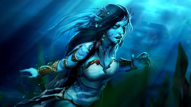 TES: Legends: The Elder Scrolls als Kartenspiel fürs Tablet