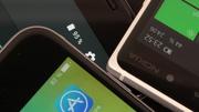 Standby-Verbrauch: Android M, iOS 9 und Windows 10 Mobile im Vergleich