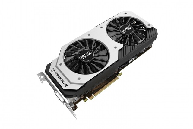 Palit GTX 980 Ti Super Jetstream