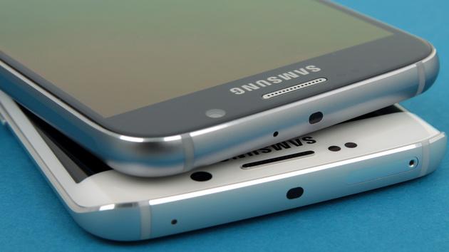 Galaxy Tab 4 7.0 Wi-Fi: Tablet als Zugabe beim Kauf des Galaxy S6 (edge)