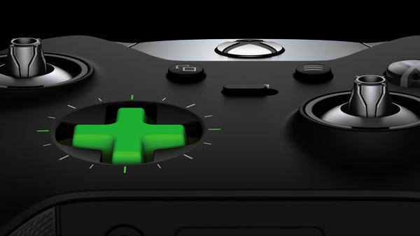 Xbox Elite Controller: Konfigurierbares Gamepad für Xbox One und PC