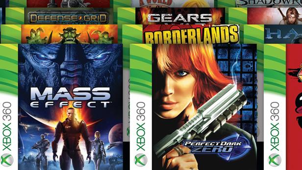 Xbox One: Spielkonsole wird abwärtskompatibel