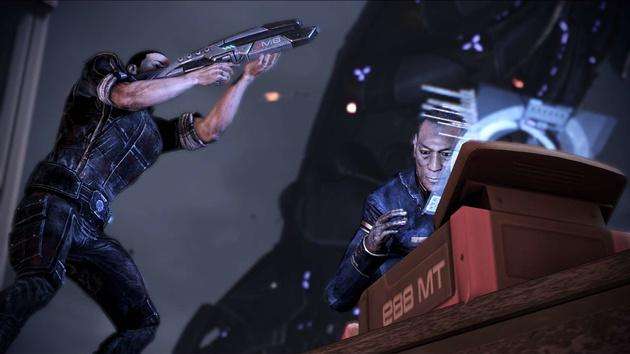 Mass Effect 4: Der neue Teil der BioWare-Serie heißt Andromeda