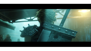 Final Fantasy 7 Remake – Cloud Strife