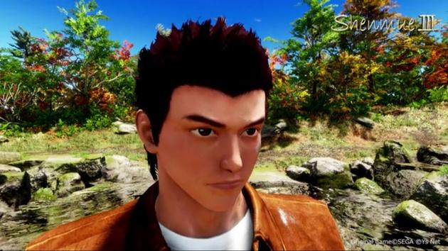 Shenmue 3: Kickstarter-Finanzierung in unter neun Stunden