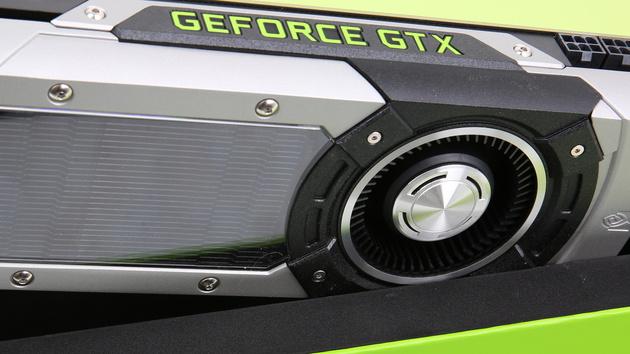Grafik-Treiber: Nvidia 352.21 für Linux unterstützt neue Karten
