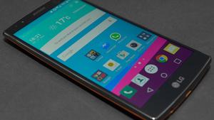 LG G4: Käufer klagen über nicht reagierenden Touchscreen