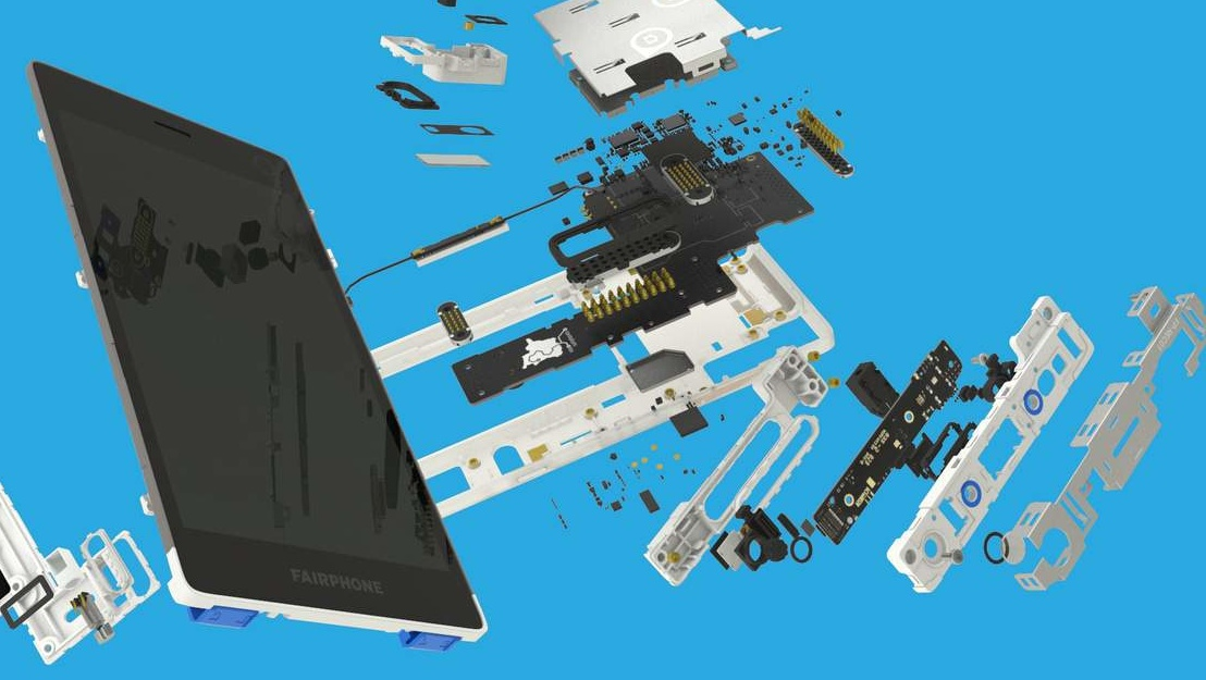 Fairphone 2: Das faire Smartphone ist modular und hat mehr Power