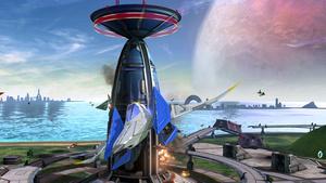 Nintendo: Star Fox Zero, Xenoblade und amiibos auf der E3