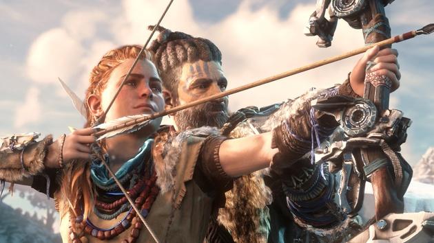 Sony E3: Uncharted 4, The Last Guardian und Horizon Zero Dawn